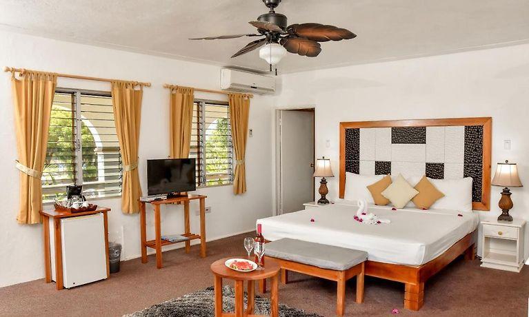 Hotel Sunset Resort Villas Treasure Beach Online Hotel